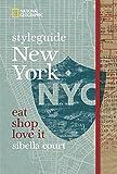 Image de styleguide New York