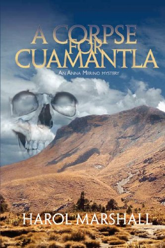 A Corpse for Cuamantla