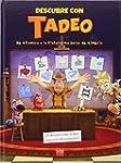 Descubre con TADEO: de Altamira a la...