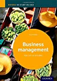 IB Business Management Study Guide: 2014 edition: Oxford IB Diploma Program