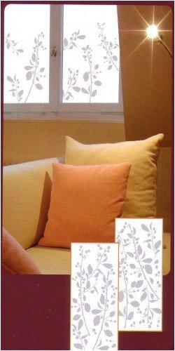 fensterfolien und milchglas folie als sichtschutz. Black Bedroom Furniture Sets. Home Design Ideas