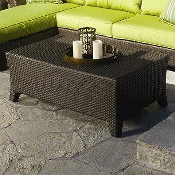 Sunset West 301-CT Malibu Coffee Table