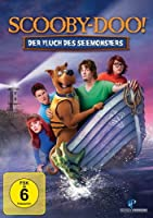 Scooby-Doo - Der Fluch des Seemonsters
