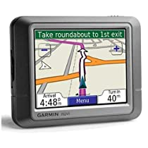 Garmin Nuvi 255 Battery with Tools Replacement for Garmin GPS Navigator Batteries 1300mAh, 3.7V, Lithium Polymer