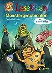 Lesel�wen - Monstergeschichten
