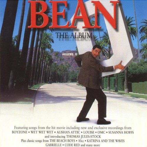 OST-Bean The Album-CD-FLAC-1997-FADA Download