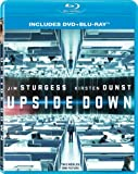 Upside Down (3D + 2D Blu-ray & DVD Combo)