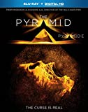 The Pyramid (Bilingual) [Blu-ray]
