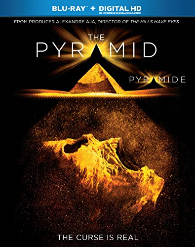 Pyramid, The [Blu-ray]