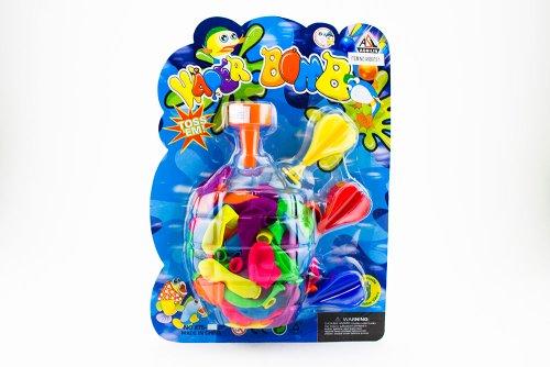 Water Bomb Water Grenade Water Wars Water Balloons - 1