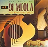 Di Meola, Al Best Of Al Di Meola PopJazz/SmoothJazz
