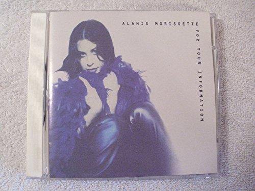 Alanis Morissette - 1996 - Zortam Music