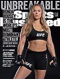029ロンダラウジー UFCファイターチャンピオン24