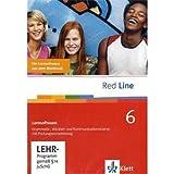Software - Red Line 6. Unterrichtswerk f�r Realschulen. Sch�lerlernsoftware (entspricht der Workbook-Software) 10. Schuljahr