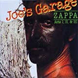 echange, troc Frank Zappa - Joe's Garage, Acts 1,2 & 3