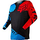 2015 Fox Racing 180 Race Jersey (2X, Blue/Red)