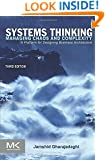 Systems Thinking, Third Edition: Managing Chaos and Complexity: A Platform for Designing Business Architecture