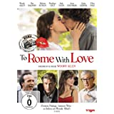 "To Rome with Lovevon ""Woody Allen"""