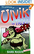 Adventures of Ulvik the Troll: Complete