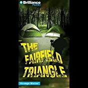 The Fairfield Triangle: Strange Matter #18 | Marty M. Engle, Johnny Ray Barnes