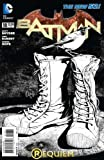 img - for Batman #18