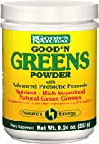 Good N Greens Powder 9.24oz Powder - Goodn Natural
