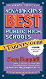 img - for New York City's Best Public High Schools: A Parents' Guide book / textbook / text book