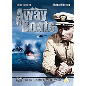 Away All Boats [Import anglais]