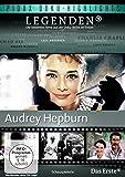 Legenden: Audrey Hepburn - Die beliebte ARD-Reihe (Pidax Doku-Highlights)