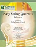 Easy String Quartets - Volume 2