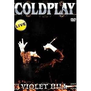 Letra Traducida de Coldplay - Violet Hill