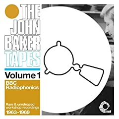 The John Baker Tapes Volume 1