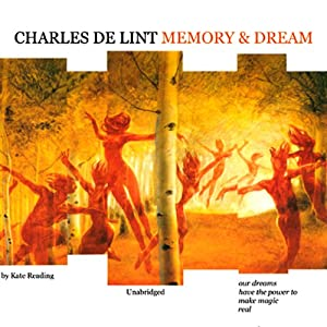 Memory and Dream Audiobook