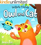 Book for kids : Unlikely Friends, the...