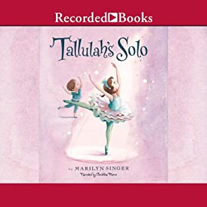 Tallulah's Solo Audiobook