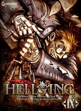 HELLSING OVA IX 〈初回限定版〉 [DVD]