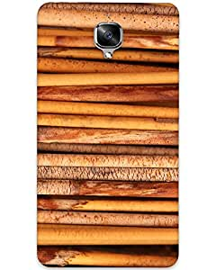 OnePlus 3 /OnePlus Three /1+3 Back Cover Designer Hard Case Printed Cover