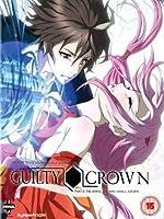 Guilty Crown: Series 1 - Part 1