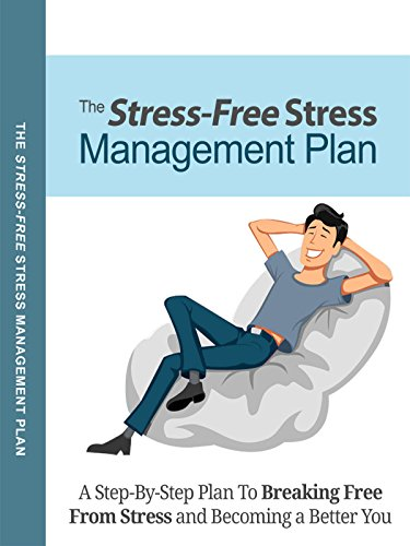 The Stress-Free Stress Management Plan on Amazon Prime Video UK