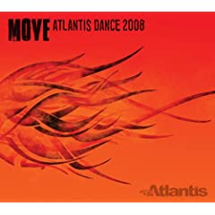 Move: Atlantis Dance 2008