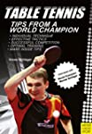 Table Tennis: Tips from a World Champ...
