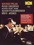Maurizio Pollini : Beethoven - Brahms - Mozart