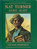img - for Nat Turner (Junior Black Americans of Achievement) book / textbook / text book