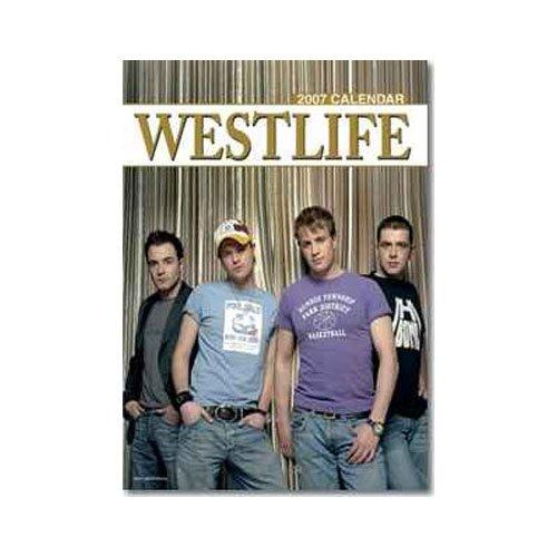 Westlife - Kalender Kalender 2007 - Westlife (in )