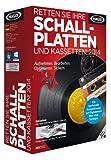 Software - Magix Retten Sie Ihre Schallplatten und Kassetten! 2014