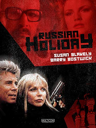 Russian Holiday on Amazon Prime Video UK