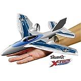 """Silverlit 85689 - R/C X- Twin Air-Dasher Flugzeugvon """"Silverlit"""""""