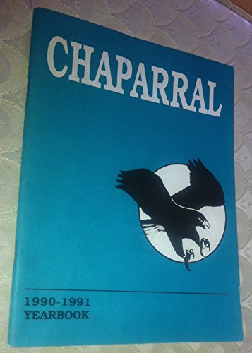 CHAPARRAL 1990-1991 YEARBOOK (POWAY,CA) PDF