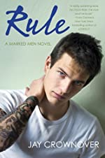 Rule: A Marked Men Novel