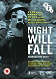 Night Will Fall (DVD)